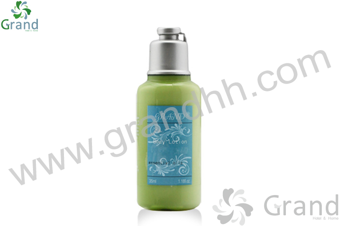 Nature Series-body lotion